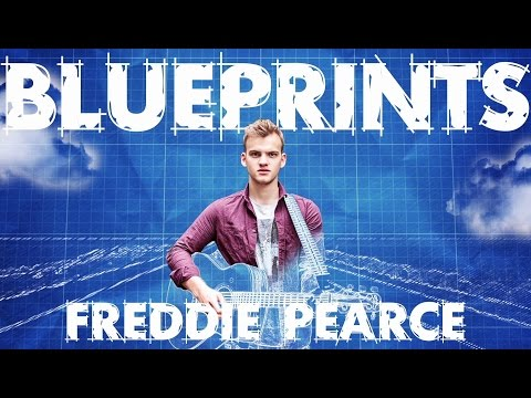 Blueprints - Freddie Pearce