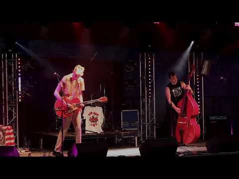 Lakefest 2019 - Red Hot Riot - Mona Lisa